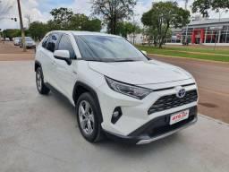 RAV4 2.5 S 4x4 Hybrid 2019