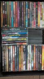 DVD de Filmes e Musicas