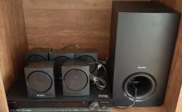 Home Teacher Sony 300 watts
