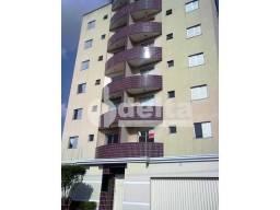Apartamento para alugar com 2 dormitórios em Saraiva, Uberlandia cod:282677