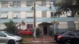 Apartamento à venda com 3 dormitórios em São sebastião, Porto alegre cod:JA964
