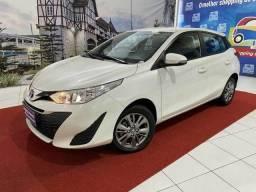 Toyota Yaris XL Plus Connect 1.5 CVT 2020