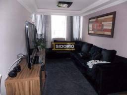 Apartamento à venda com 3 dormitórios em Fazendinha, Curitiba cod:9290