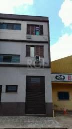 Apartamento à venda com 1 dormitórios em Vila ipiranga, Porto alegre cod:HM180