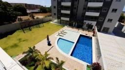 Apartamento à venda com 3 dormitórios em Centro, Eusébio cod:RL396
