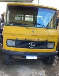 Título do anúncio: Mercedes Benz 608 D 1976