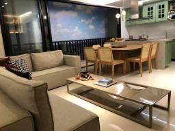 Apartamento Setor Bueno Próximo ao Parque Vaca Brava 3 suites e 2 Suites