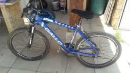 Bike - Bicicleta  em Alumínio Top com preço accessível