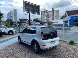 VW UP CROSS TSI 2019