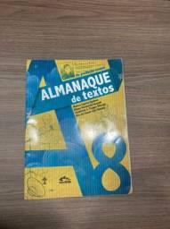 Livros Colégio Adventista - Oitavo ano
