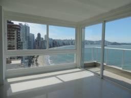 Apartamento frente mar no Gran Palazzo em Balneário Camboriú