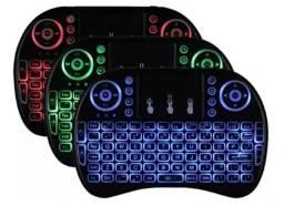 Mini teclado sem fio por apenas 59,99