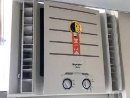 Ar-condicionado de janela 7.500 btus 220v