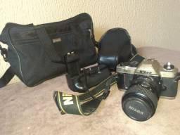 Camera Nikon FM 10