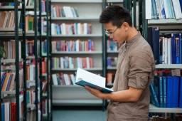 Assessoria acadêmica para artigo científico, monografia, tese, dissertação