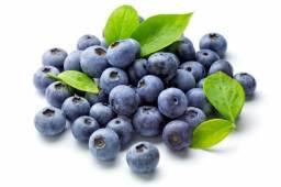 Título do anúncio: Mirtilos (Blueberry) congelados