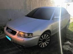 Audi A3 2005 1.8 + GNV