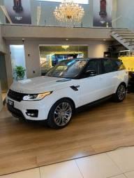 Rrange Rover Sport Hse 3.0 V8