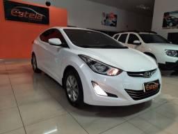 Título do anúncio: Hyundai elantra 2015 2.0 gls 16v flex 4p automÁtico