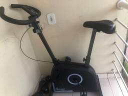 Bicicleta ergométrica Dream