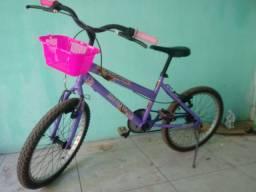 Linda bike Pra meninas