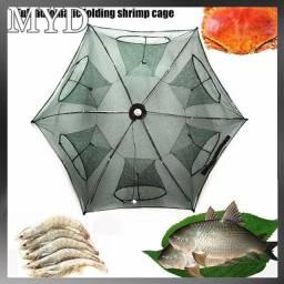 Armadilha pra peixe