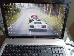 Notebook HP dv7 4197cl