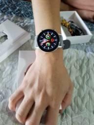 Smartwatch inteligente feminino  MELANDA ORIGINAL