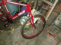 Bicicleta Caloi Performance 21V