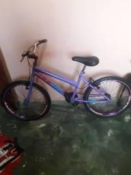 Bicicleta aro 24juvenil