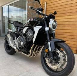 Vendo CB 1000R ABS 2020
