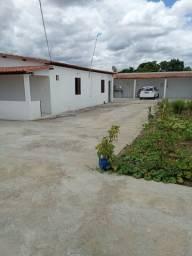 Casa com terreno 30×30