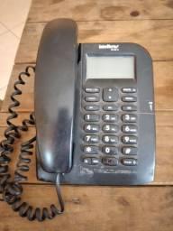 Telefones com fio