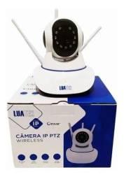 Câmera de segurança babá eletrônica