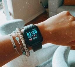 Smartwatch + pulseira extra
