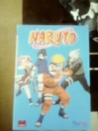 DVDS NARUTO ORIGINAL