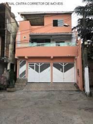 Vendo casa em Itapuã, 3/4 sendo 2 suítes,  135m², R$ 380.000,00 não financia!