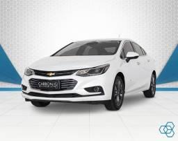 Chevrolet Cruze 1.4 Turbo LTZ 2 Flex Automático 2017