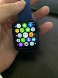 Smartwatch hw16 lançamento  Promoção