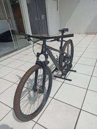 Bicicleta aro 29 Trek x caliber 7 câmbio Deore 2019