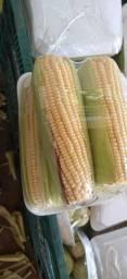 Bandeja de milho