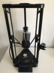 Impressora 3D: Anycubic Kossel Delta