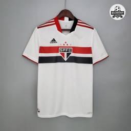 CAMISA SAO PAULO OFICIAL 2021