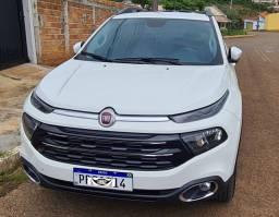 Vendo Fiat Toro freedom Road