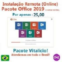 Pacote Office Atualizado 2021 (Promoção!)