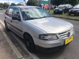 VOLKSWAGEN  GOL POWER 1.6 2008