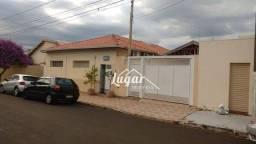 Casa com 3 dormitórios à venda por R$ 570.000,00 - Jardim Maria Izabel - Marília/SP