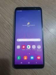 Samsung Galaxy J8 (parcelo no cartão)