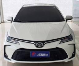 Título do anúncio: Corolla (2021) km18