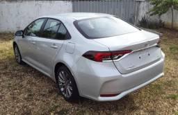 Corolla Xei 2.0 2021 (zero Km)
